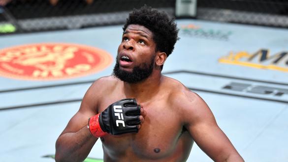 Confira os vencedores dos bônus do UFC Vegas 30