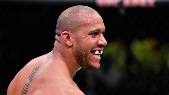 UFC Vegas 30: os recordes do evento