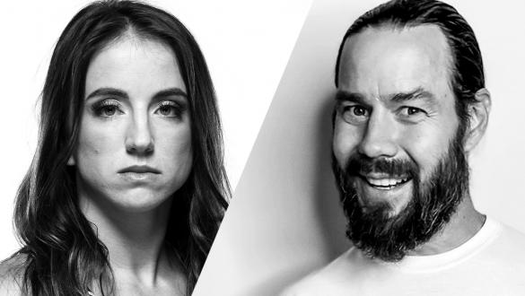UFC Unfiltered Episode 515: Maycee Barber and Jackass' Chris Pontius
