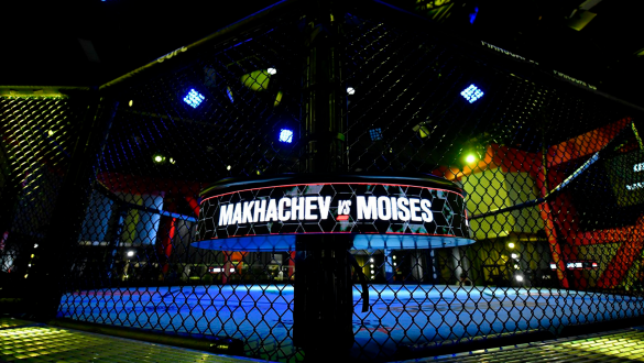 Confira todos os resultados do UFC Vegas 31
