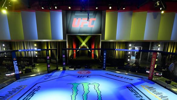Confira todos os resultados do UFC Vegas 34