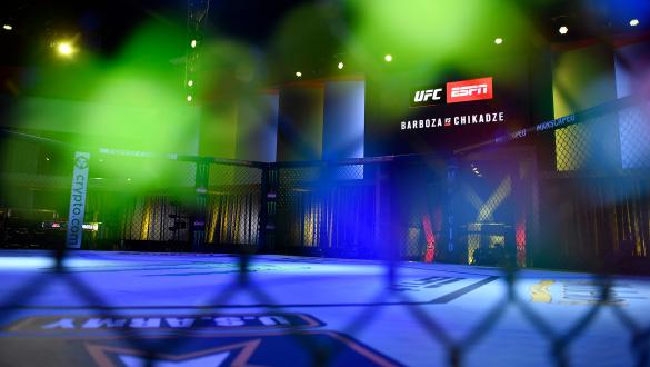 Confira todos os resultados do UFC Vegas 35