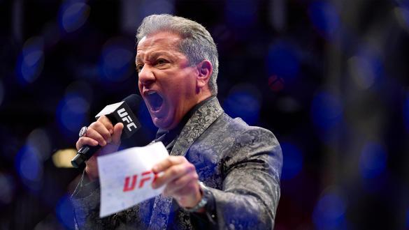 Confira os cartões de pontuação oficiais do UFC Vegas 35