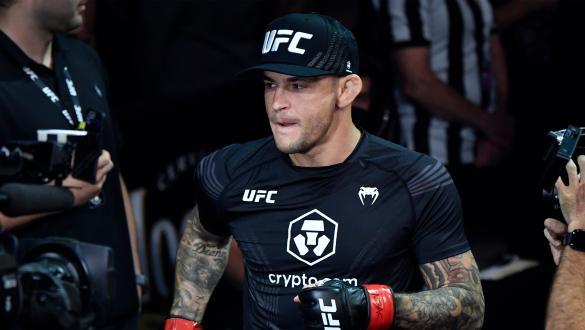 Resumo: os recordes do UFC em julho de 2021