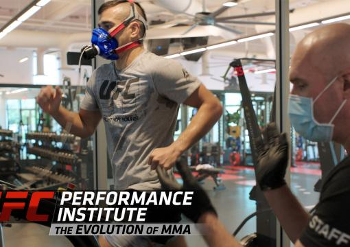 UFC Performance Institute