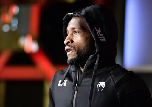 Neil Magny Post-Fight Interview | UFC Fight Night: Rodriguez vs Waterson