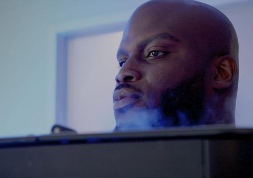 Derrick Lewis on UFC 265 Embedded