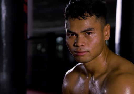 Theo Rlayang
