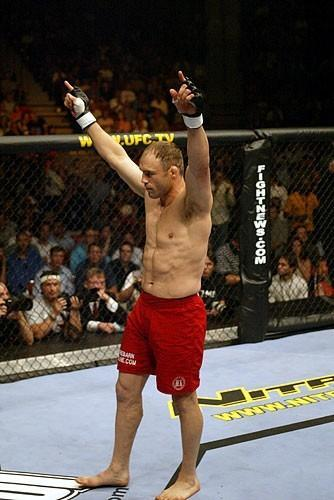 UFC 43 Event Fight Photos | UFC