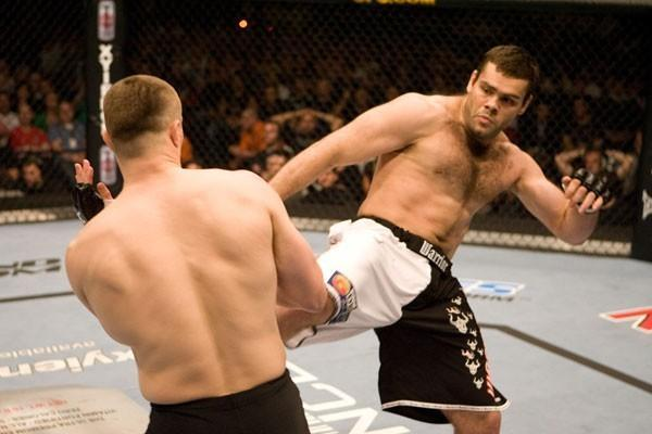 UFC 70: Nations Collide Mirko Cro Cop vs. Gabriel Gonzaga