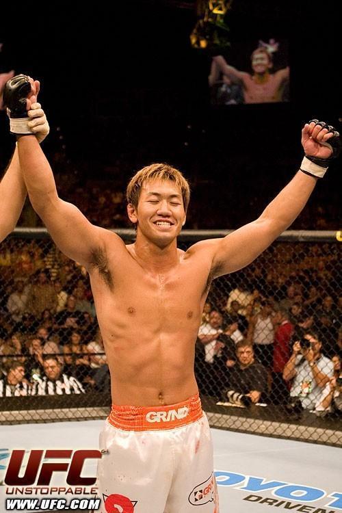 UFC 64: UNSTOPPABLE | UFC