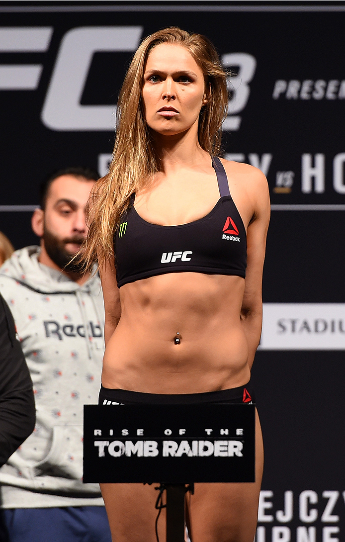 UFC 193