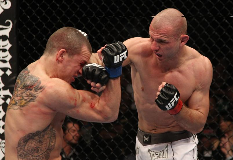 The 10 The Very Best Of Cowboy Cerrone Ufc