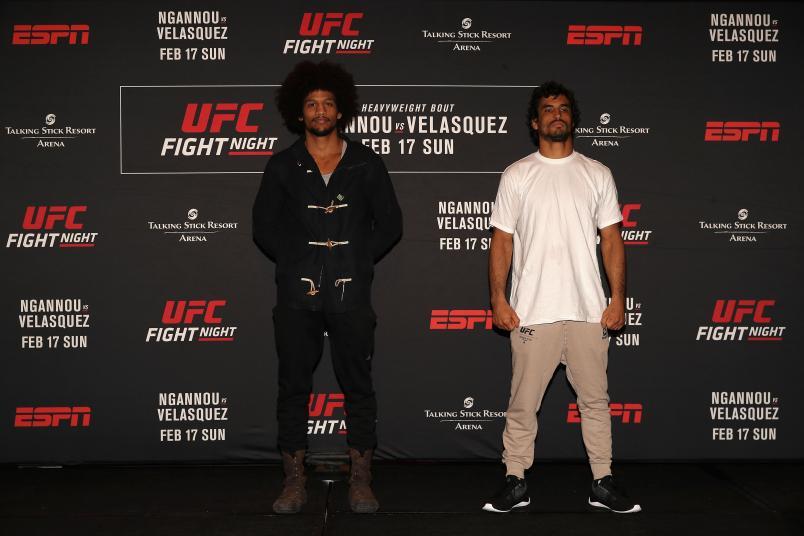 Kron Gracie: I'm Designed For This | UFC