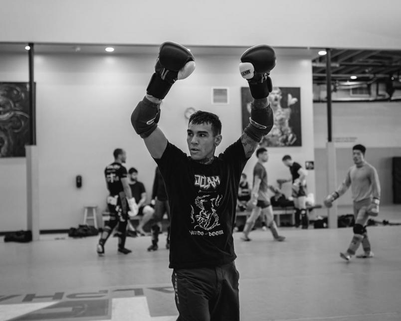 Andre Fili From his Instagram @touchyfili