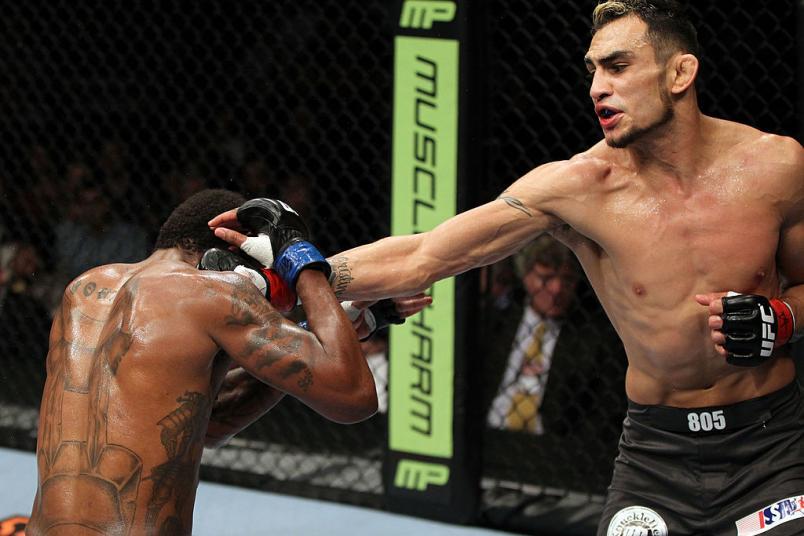 Phenom Mens MMA Shorts Grappling UFC Kick Boxing Cage Fighting Muay Thai short