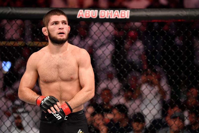 The UFC lightweight belt is on the line in Abu Dhabi this weekend. See where the lightweight division stands before UFC 254: Khabib vs Gaethje
