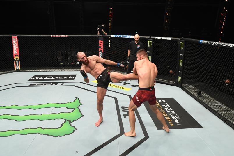 UFC FIGHT ISLAND 6 BONUS COVERAGE