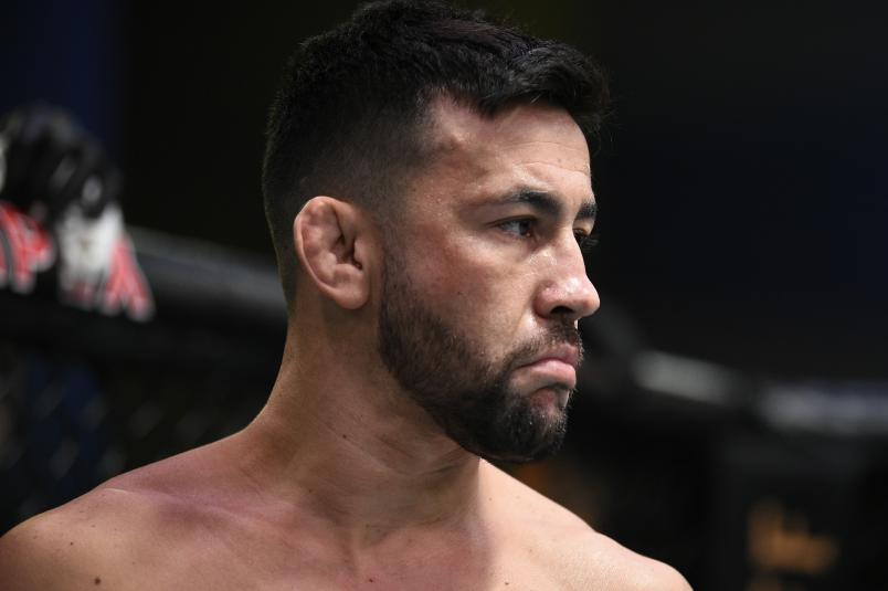 Pedro Munhoz Thrilled For Second Crack At Jimmie Rivera | UFC