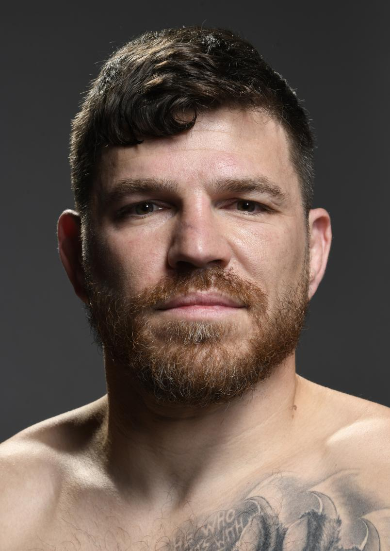 Jim Miller poses for a portrait backstage after his victory during the UFC Fight Night event at UFC APEX on June 20, 2020 in Las Vegas, Nevada. (Photo by Mike Roach/Zuffa LLC)