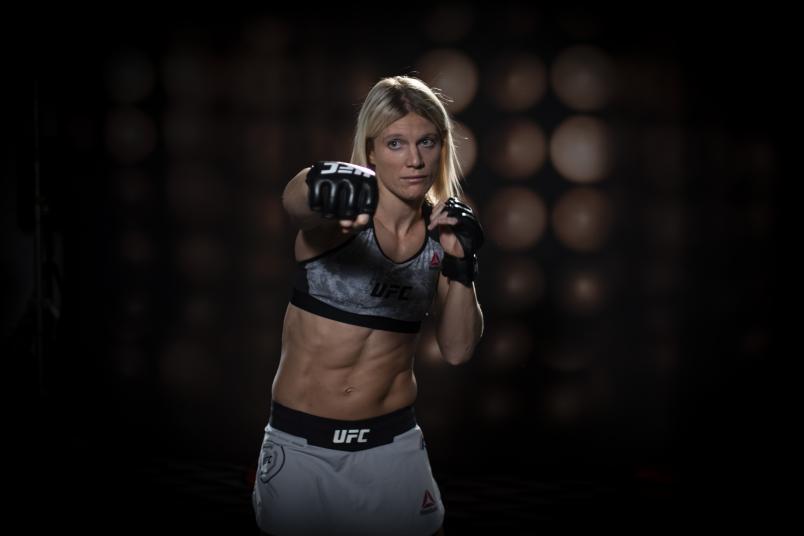 UFC Fight Island 8 - Manon Fiorot