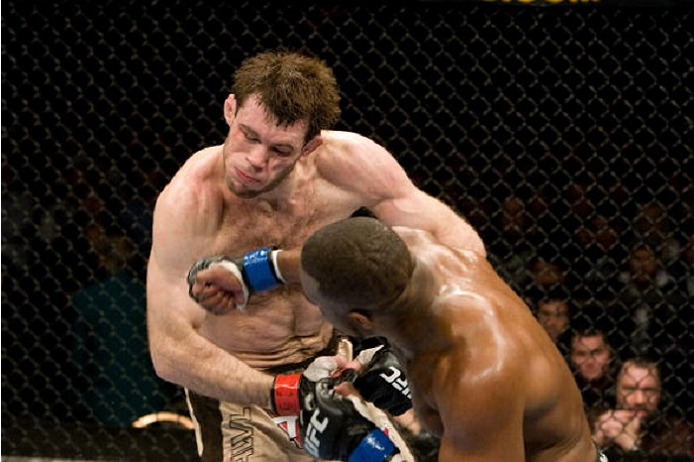 Take A Look Back On A Star-Studded Fight Night From 2008