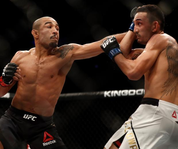 Em 2017 uma nova era começou no peso-pena, com Max Holloway superando o já lendário José Aldo por TKO no 3º round na luta principal do UFC 212.