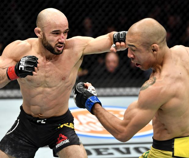 Marlon Moraes CT hero