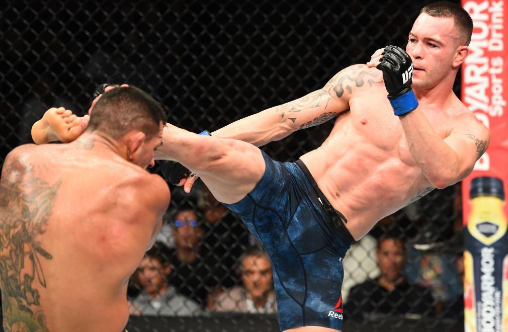 Colby Covington | UFC