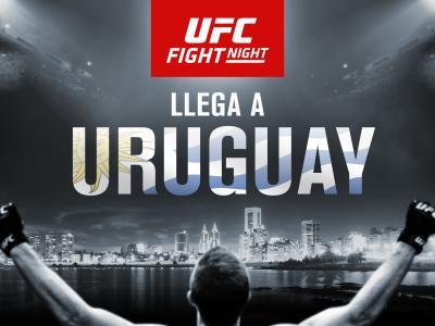 UFC URUGUAY