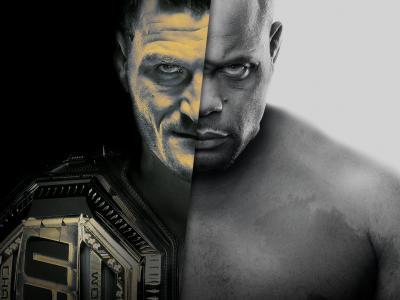UFC 252: Miocic vs Cormier