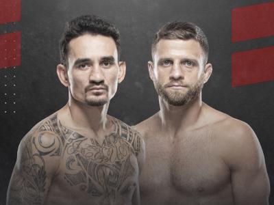UFC Fight Night Holloway vs Kattar Bout Announcement Hero