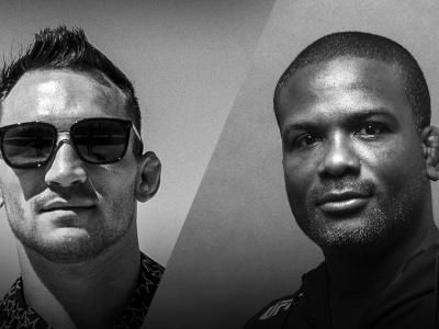 UFC lightweight Michael Chandler and MMA head coach Din Thomas join the UFC Unfiltered podcast