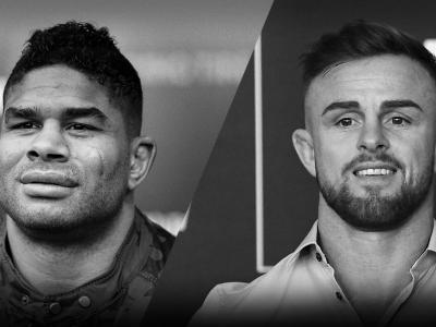 UFC Unfiltered Episode 467 Featuring Alistair Overeem And Cody Stamann