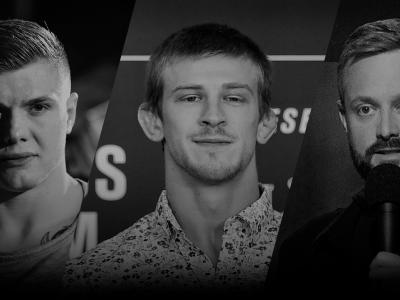 UFC Unfiltered Ep 484 Featuring Marvin Vettori, Arnold Allen and Comedian Nate Bargatze