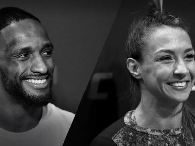 UFC Unfiltered Featuring Neil Magny and Amanda Ribas