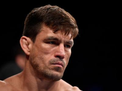 Demian Maia se prepara para enfrentar Ben Askren no UFC Singapura em 2019.