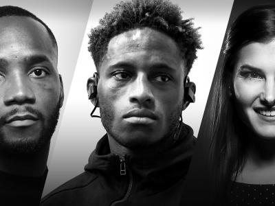 UFC Unfiltered: Leon Edwards, Hakeem Dawodu And Megan Olivi join the podcast to discuss UFC 263