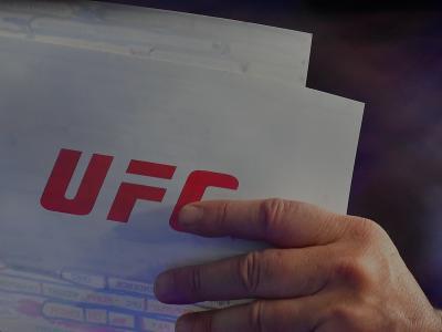Confira os cartões de pontuação oficiais do UFC Vegas 31