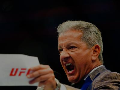 Confira os cartões de pontuação oficiais do UFC 266