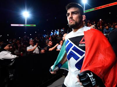 Kelvin Gastelum