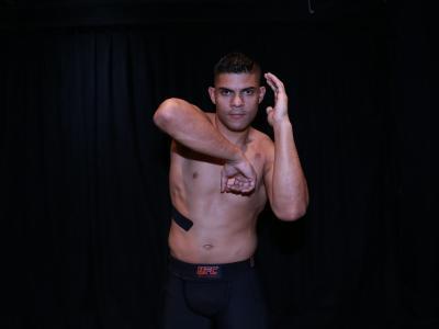 Rodrigo Kazula Vargas (Cortesía Ivan Lopez para Milenio)