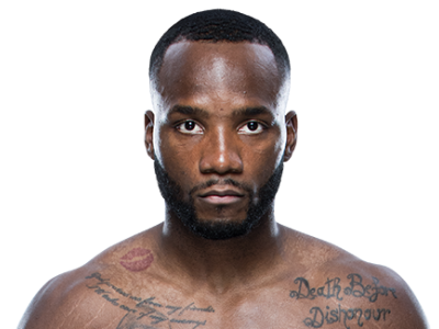 Leon Edwards Profile Picture