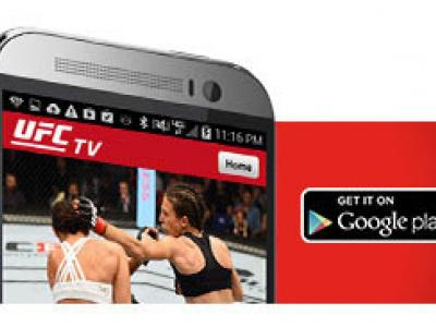 Android.  How to watch UFC on Apple TV. How to watch UFC on Amazon Fire TV. How to watch UFC on iPhone. How to watch UFC on iPad. How to watch UFC on Roku. How to watch UFC on Android. How to watch UFC on Chromecast. How to watch UFC on ESPN+. How to watch UFC on UFC Fight Pass. How to watch UFC outside the United States.