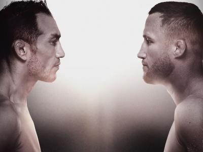 UFC 249 Hero
