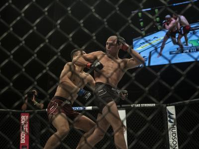UFC Fight Island 6 Brian Ortega vs Chan-Sung Jung The Korean Zombie