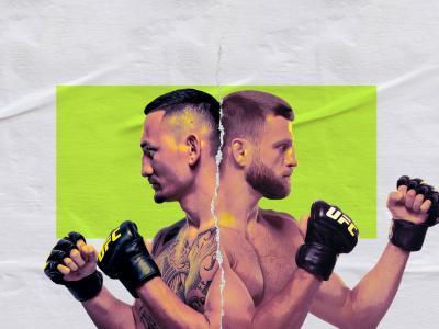 UFC Fight Night Holloway vs Kattar Live January 16th, 2021