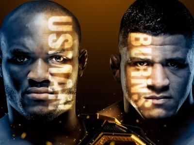 Don't miss a single strike of UFC 258: Usman vs Burns, live from the UFC Apex in Las Vegas on February 13, 2021.