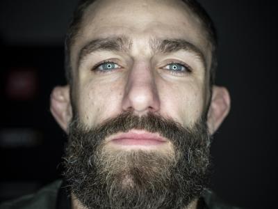 Michael Chiesa UFC Fight island 8