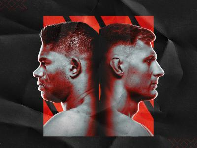 UFC Fight Night: Overeem vs Volkov takes place February 6th, 2021 at the UFC Apex.